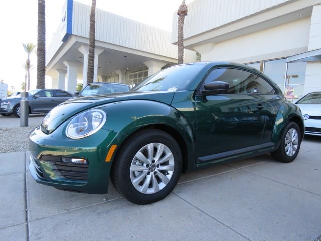 2017 Volkswagen Beetle 1 8t S Stock 217928 Chapman