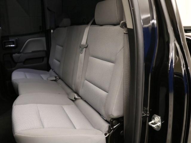 2016 Chevrolet Silverado 1500 LS Extended Cab