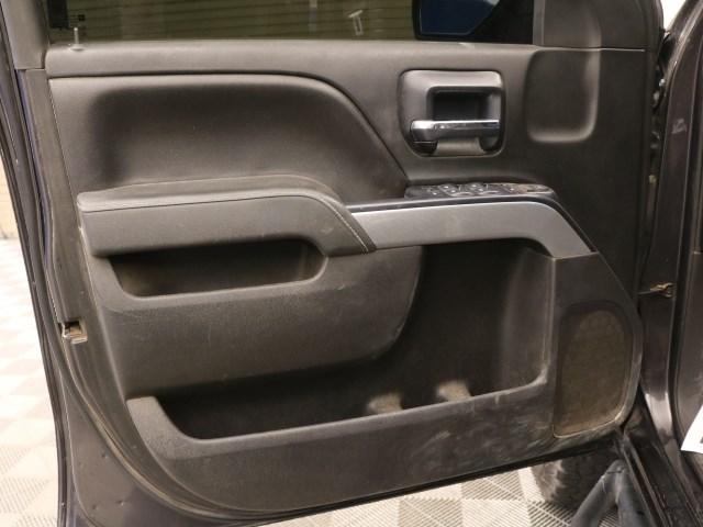 2014 Chevrolet Silverado 1500 LT Z71 Crew Cab