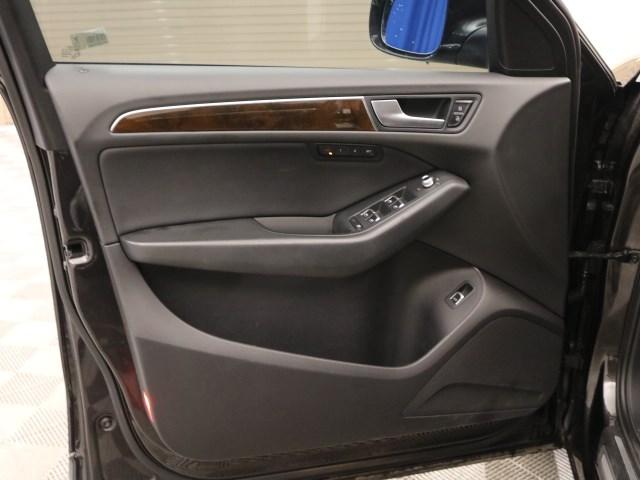 2014 Audi Q5 2.0T quattro Prem Plus