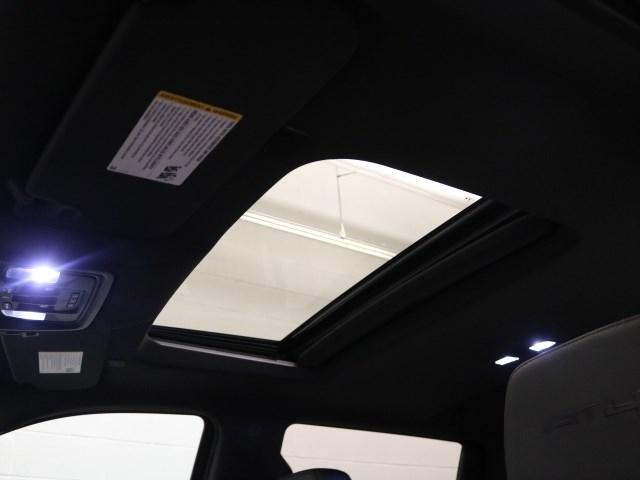 2020 GMC Sierra 1500 AT4 Crew Cab