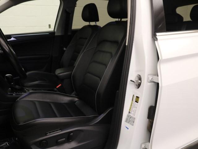 2018 Volkswagen Tiguan 2.0T SEL Premium 4Motion