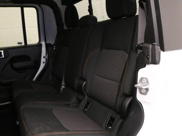 2021 Jeep Gladiator Mojave Crew Cab
