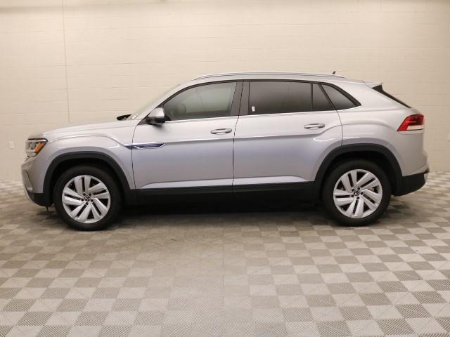2020 Volkswagen Atlas Cross Sport V6 SE