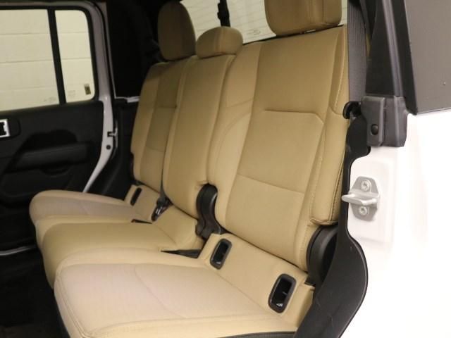 2020 Jeep Gladiator Overland Crew Cab