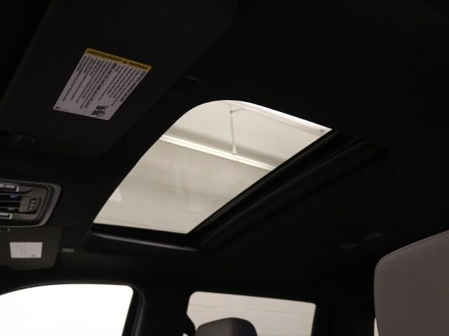 2020 Chevrolet Silverado 1500 LTZ Crew Cab