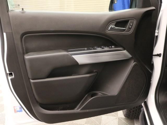 2018 Chevrolet Colorado ZR2 Crew Cab