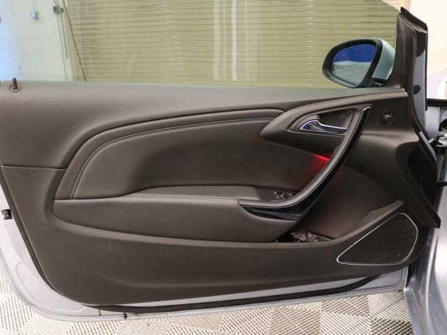 2018 Buick Cascada Premium