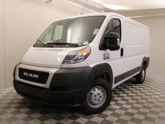 2021 Ram ProMaster Cargo 1500