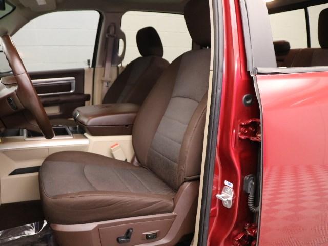 2015 Ram 1500 Lone Star Crew Cab