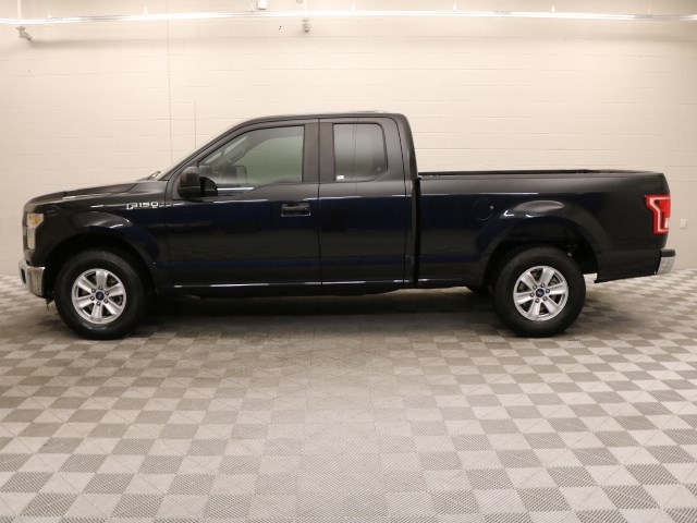 2015 Ford F-150 XL Extended Cab