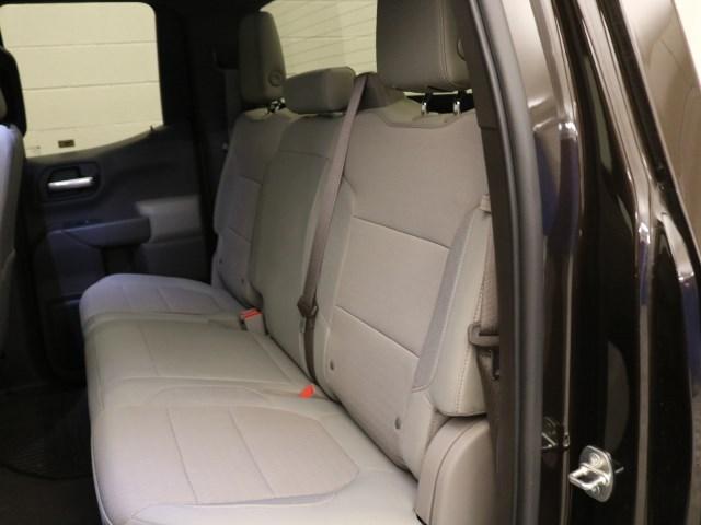 2019 Chevrolet Silverado 1500 LT Extended Cab