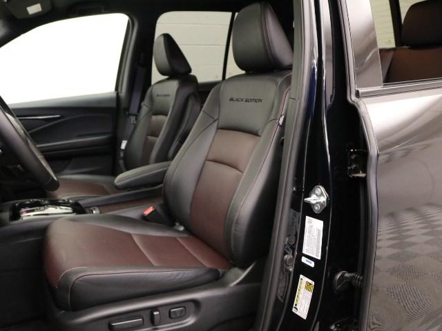 2020 Honda Ridgeline Black Edition Crew Cab