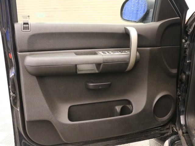 2007 Chevrolet Silverado 1500 LT1 Crew Cab