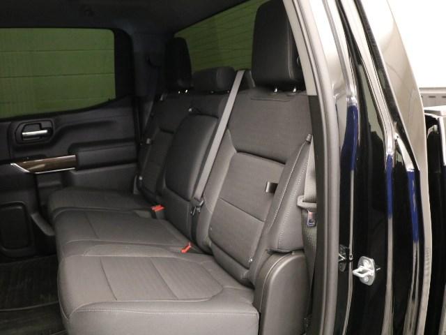 2020 Chevrolet Silverado 1500 RST Crew Cab
