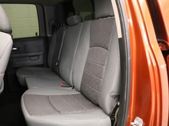 2013 Ram 1500 Big Horn Extended Cab