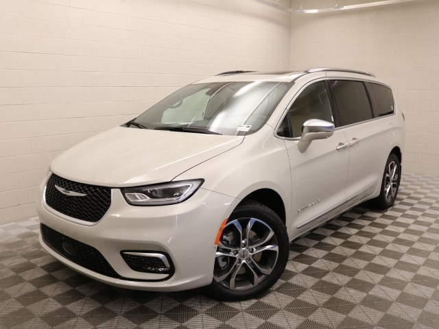 2021 Chrysler Pacifica Pinnacle