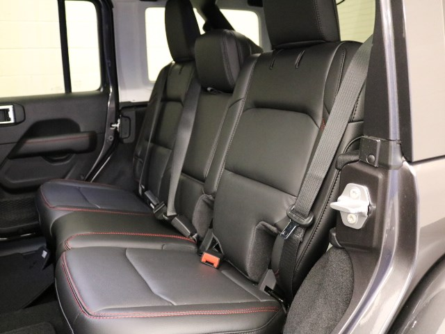 New 2021 Jeep Wrangler Unlimited Rubicon