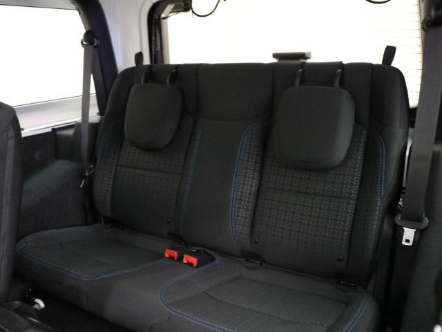 New 2021 Jeep Wrangler Islander