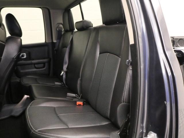 2018 Ram 1500 Laramie Extended Cab