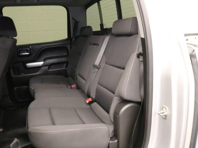 2018 Chevrolet Silverado 2500HD LT Crew Cab