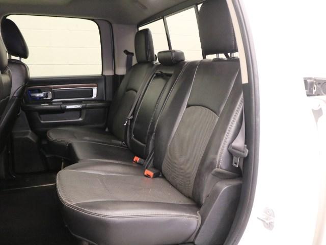 2017 Ram 2500 Laramie Crew Cab