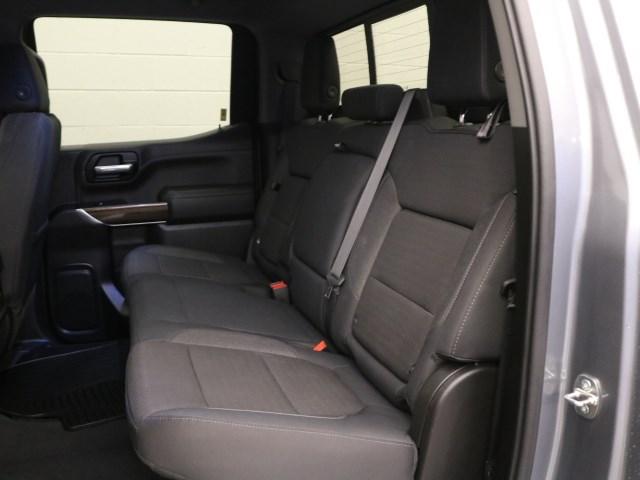 2019 Chevrolet Silverado 1500 RST Crew Cab