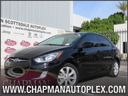 View the 2012 Hyundai Accent