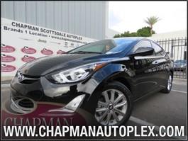 View the 2015 Hyundai Elantra