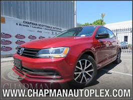 View the 2016 Volkswagen Jetta
