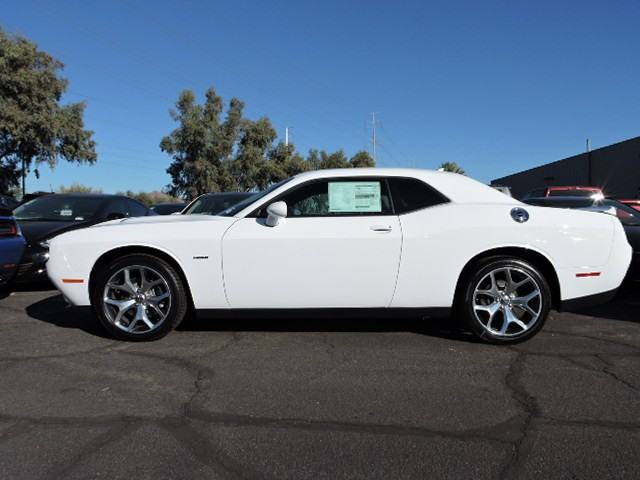2016 Dodge Challenger R T Plus Stock 6d0094 Chapman