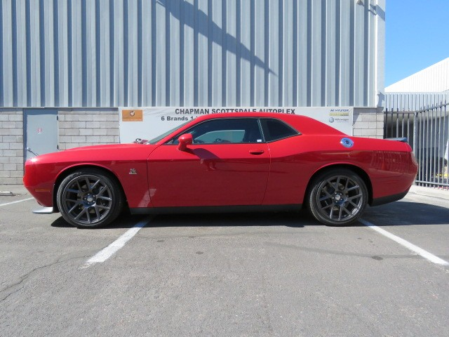2016 dodge challenger r t scat pack for sale stock 6d8000 chapman dodge scottsdale. Black Bedroom Furniture Sets. Home Design Ideas
