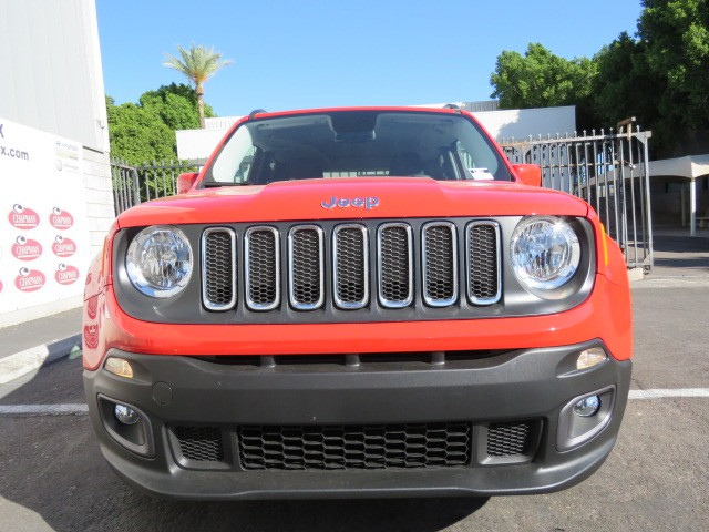 2016 jeep renegade latitude 6j0557 chapman automotive group. Black Bedroom Furniture Sets. Home Design Ideas