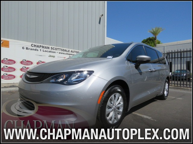 Browse Pacifica Inventory