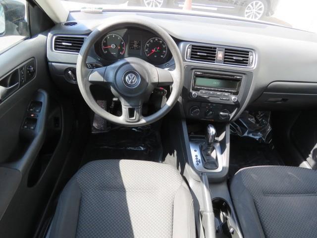 2012 Volkswagen Jetta S – Stock #7C0058C