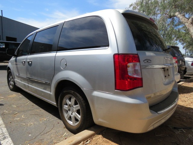 used 2011 chrysler town and country touring for sale stock 7d0246a chapman dodge chrysler. Black Bedroom Furniture Sets. Home Design Ideas