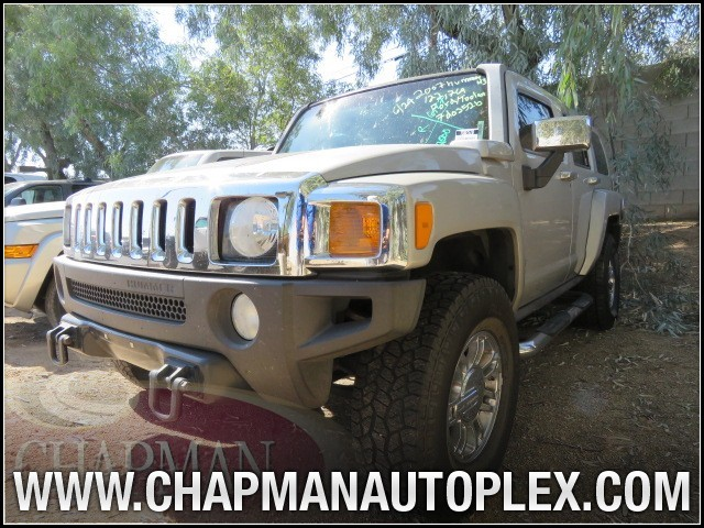 HUMMER H HX Price Quote Request Stock DB - Chrysler hummer