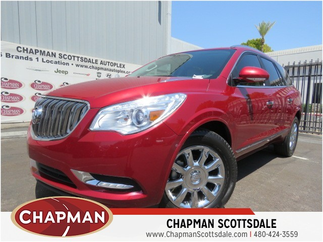 2014 Buick Enclave Leather Price Quote Request Stock 7d0363a