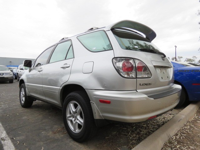 Lexus Dealership Phoenix >> 2001 Lexus RX 300 - #7H5038A | Chapman Automotive Group