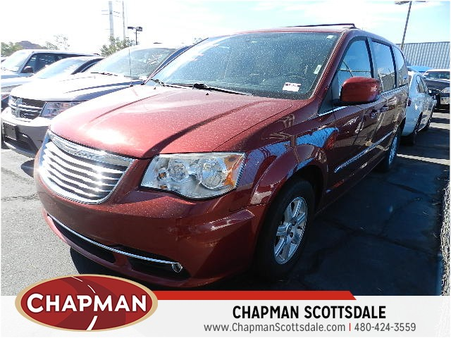 Location: Phoenix, AZ
