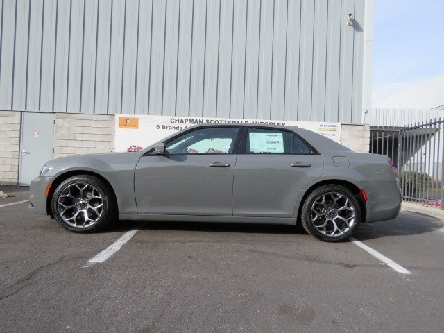 Dodge Charger Hellcat Price >> 2017 Chrysler 300 S for sale - Stock#7C0034 | Chapman ...