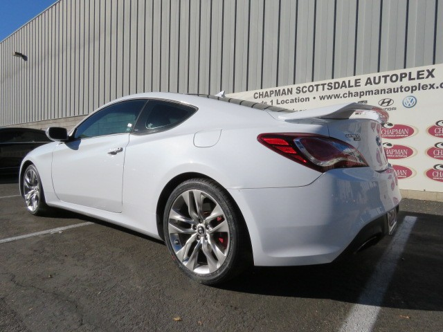 used 2013 hyundai genesis coupe 3 8 track phoenix az stock 7d0033a chapman hyundai in. Black Bedroom Furniture Sets. Home Design Ideas