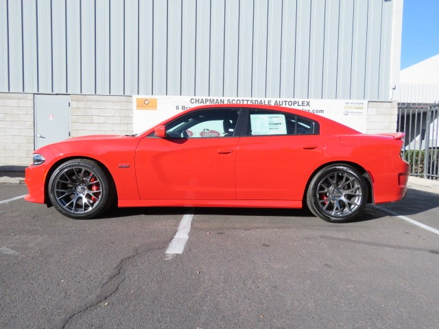2017 dodge charger srt 392 7d0094 chapman automotive. Black Bedroom Furniture Sets. Home Design Ideas