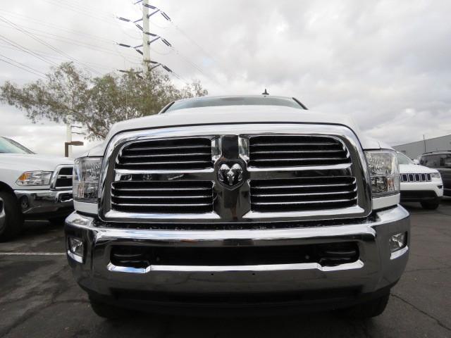 2017 Ram 2500 Diesel Mpg >> 2017 Ram 2500 Big Horn for sale - Stock#7D0140 | Chapman Dodge Scottsdale