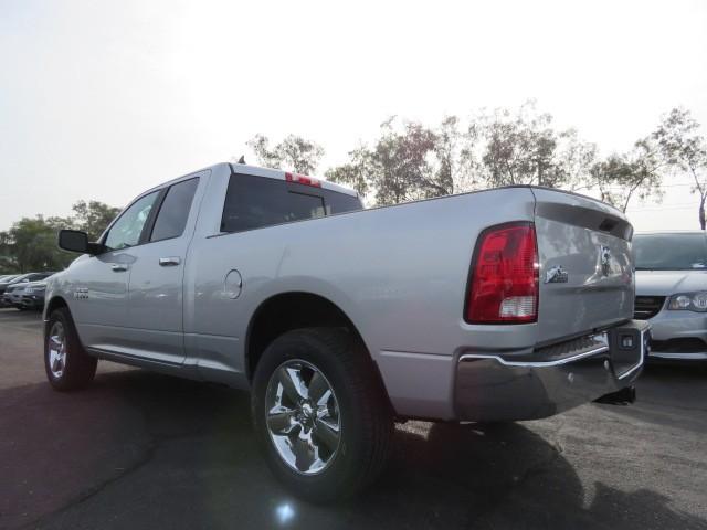 2017 Dodge Charger Msrp >> 2017 Ram 1500 Quad Cab Big Horn for sale - Stock#7D0155 | Chapman Dodge Scottsdale