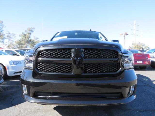 2017 Ram 1500 Night for sale - Stock#7D0215   Chapman Dodge Scottsdale
