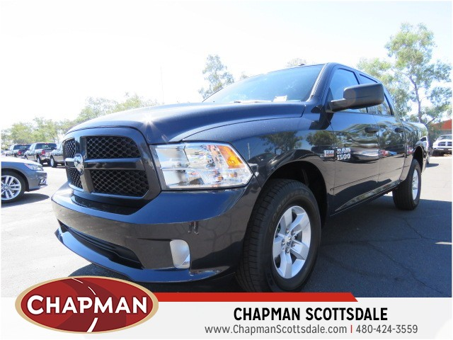 2017 ram 1500 crew cab express for sale stock 7d0322 chapman dodge scottsdale. Black Bedroom Furniture Sets. Home Design Ideas