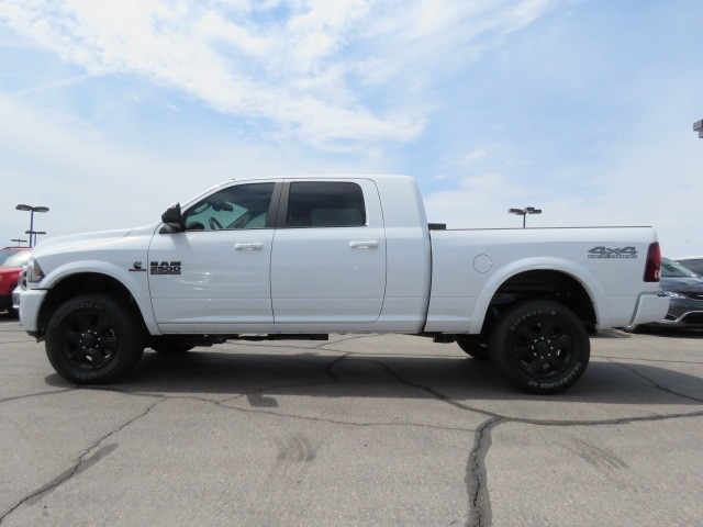 2017 ram 2500 mega cab laramie for sale stock 7d0413 chapman dodge scottsdale. Black Bedroom Furniture Sets. Home Design Ideas