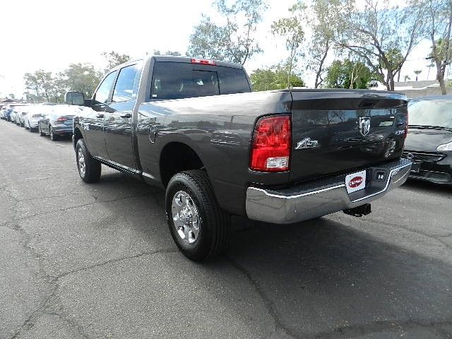 2017 ram 2500 big horn for sale stock 7d0548 chapman dodge scottsdale. Black Bedroom Furniture Sets. Home Design Ideas