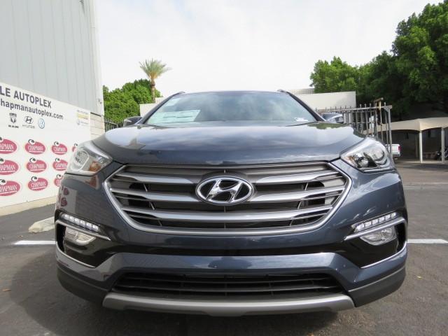 Hyundai Santa Fe Sport Inventory Phoenix Az Chapman Upcomingcarshq Com